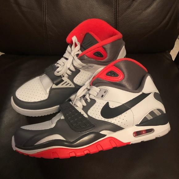 Zoológico de noche darse cuenta guardarropa  Nike Shoes   Nike Air Trainer Sc Ii Shoes Bo Jackson   Poshmark